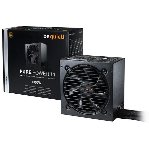 PURE POWER 11 600W